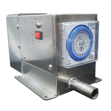 OS - Oil Skimmer for Weir Tank 120V