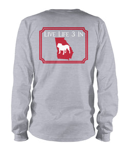 Dawgs3In Long Sleeve