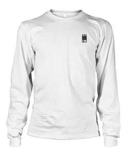 Live Life 3 In Beachin' 2.0 Edition. Unisex Long Sleeve