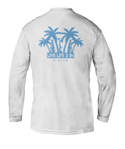 Salt Time Dry Fit Long Sleeve