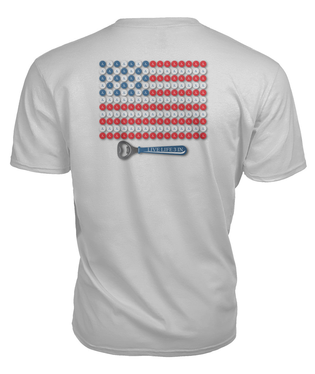 1776 Short Sleeve Shirt