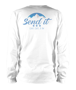 Send It Long Sleeve Shirt