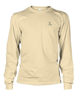 Birdie Golf Long Sleeve Shirt