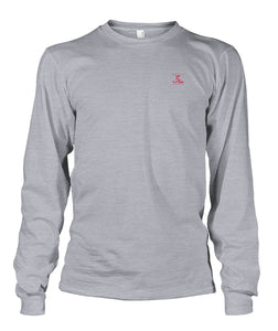 Rebs3In Long Sleeve Shirt.