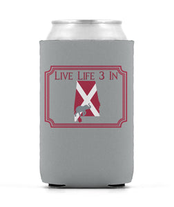TIde3In Koozie