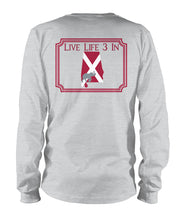 Tide3In Long Sleeve