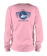 Hooked Edition Long Sleeve