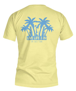 Salt Time Short Sleeve