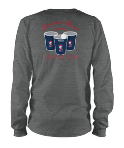 Rebs3In Shooters Shoot Shirt