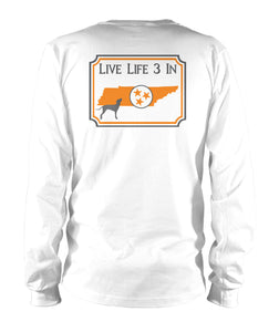 Vols3In Long-Sleeve