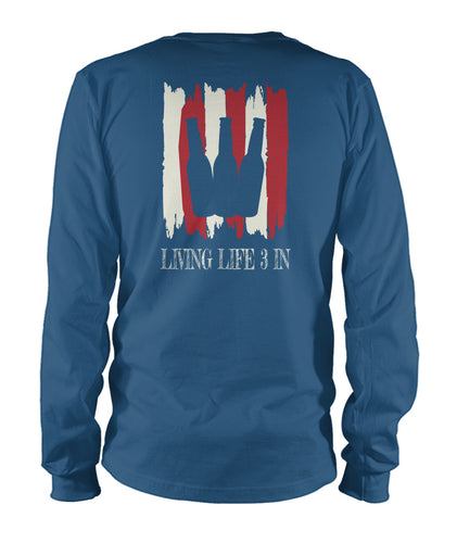 Merica 2.0 long-sleeve.