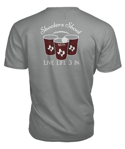 Aggies3In Shooters Shoot Shirt