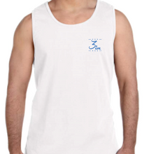 Ship Faced Tank Tops