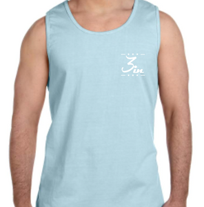 Darty Szn Comfort Colors Tank