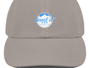 Send It Champion Dad Cap