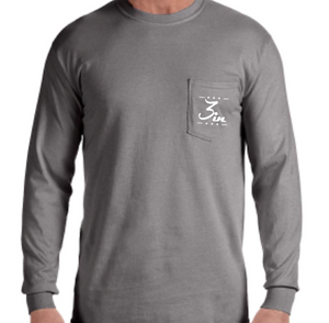 West VIrginia Tailgate Champion Long Sleeve