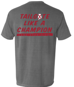 Bama Tailgate Champion Short Sleeve