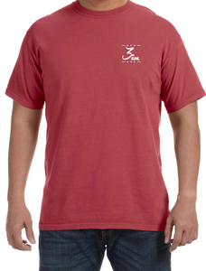 LiveLife3In Comfort Colors Southland Short-Sleeve