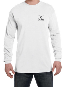 LiveLife3In Comfort Colors Beachin' Long-sleeve