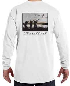 LiveLife3In Comfort Colors Duck Edition
