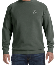 Comfor Colors Duck Edition Fleece Crewneck Sweatshirt