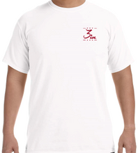 Tide3In Comfort Colors Short-Sleeve