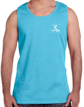 Send It Comfort Colors Tank