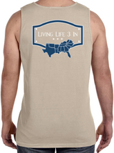 Southland Comfort Colors Tank