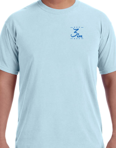 Lake Life Short Sleeve Comfort Colors