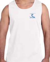 Lake Life Comfort Colors Tank