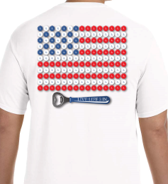 1776 Comfort Colors Short Sleeve