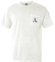 Southland Edition Pocket Tee