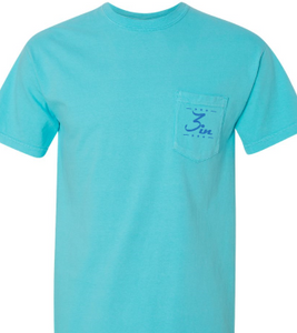 Hooked Edition Pocket Tee