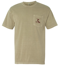 Aggies3In Shooters Shoot Pocket Tee