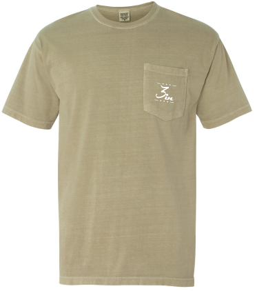 1776 Edition Pocket Tee