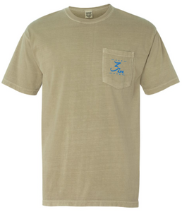 Lake Life Pocket Tee
