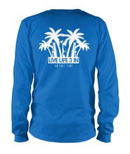 Salt Time Long Sleeve