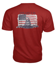Don't Tread On Me Short Sleeve
