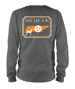 Vols3In Long Sleeve