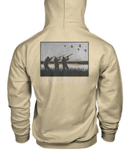 Duck Hunter Edition Hoodie.