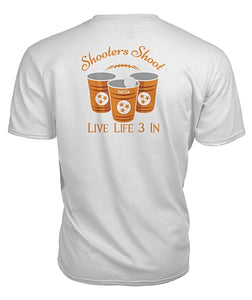 Vols3In Shooters Shoot Shirt