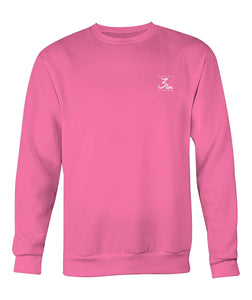 Girls & Pearls Crewneck Sweatshirt