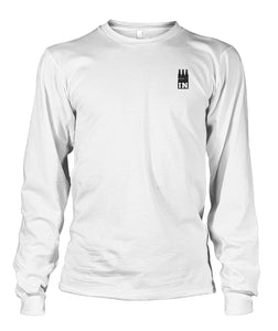 Live Life 3 In Beachin' long sleeve Unisex Long Sleeve