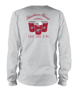 Tide3In Shooters Shoot Shirt