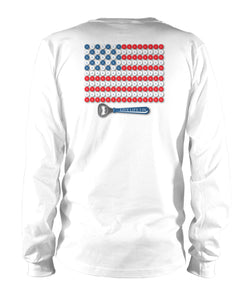 1776 Long Sleeve Shirt