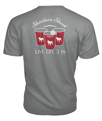 Dawgs3In Shooters Shoot Shirt