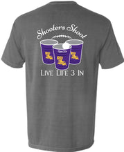 Tigers3In Shooters Shoot Pocket Tee