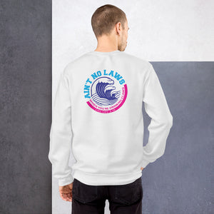 White Claw Crewneck Sweatshirt