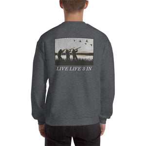 Duck Hunters Crewneck Sweatshirt