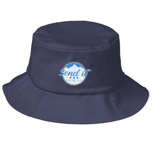 LiveLife3In Send It Bucket Hat